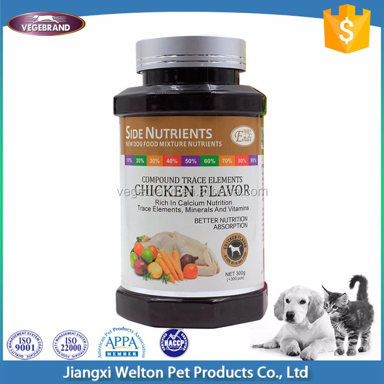 Nutrition Balance Dog Healthcare Vitamins And Supplement
