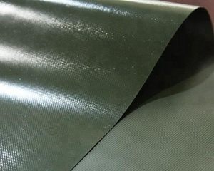 various types laminated and coated tarpaulin materials
