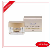 OEM Supply Type Black Skin Whitening Cream