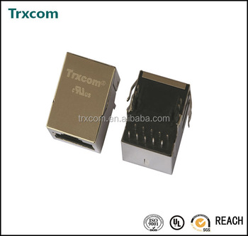 hyc ethernet mbit rj wiring diagram and cable hy911205c ethernet 10 100 1000 mbit rj45 wiring diagram and cable pinout