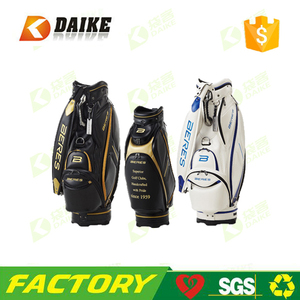 Wholesale China honma golf bag for New type of custom printed