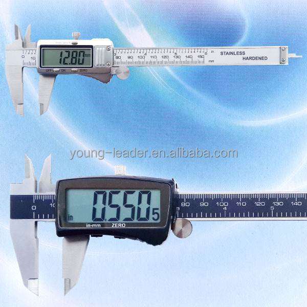 Full LCD 0-300mm mitutoyo model digital caliper