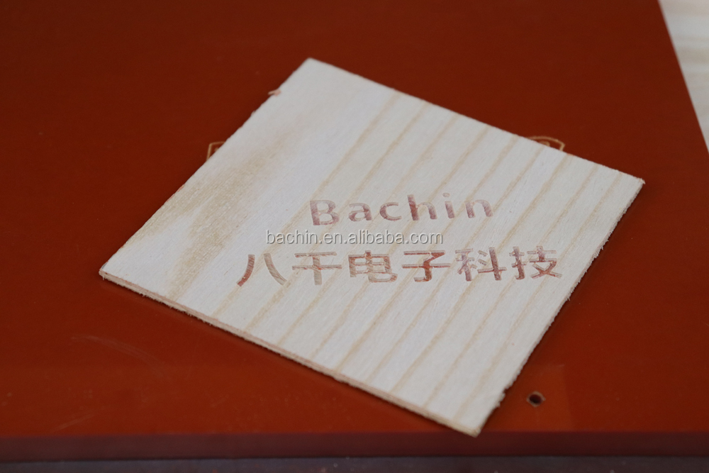 BACHIN t-2039 good price hight quality 2500mW laser engraver for leather mini cnc Laser Engraving Machine