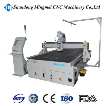 molding machine woodworking