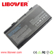 Black Li-ion Battery Pack For Asus Laptop Battery A32-H24 L062066 YS-1 Model 1079 1321 1454 1461 1464 1471