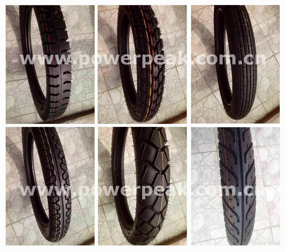 China Tubeless Motorcycle Tyre 130 70 17 90 Buy 110