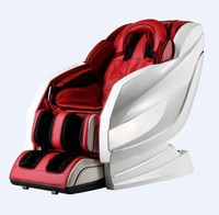 A10 full body massage chair electric massag chair with Zero Gravity Heating Music function massage chair Latest 2015