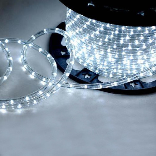 100m Dimmable Black Light Led Rope