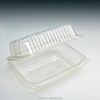 Disposable Plastic Container Transparent Food Packaging Buy Fast Food Packaging Frozen Food Packaging Organic Food Packaging Product On Alibaba Com