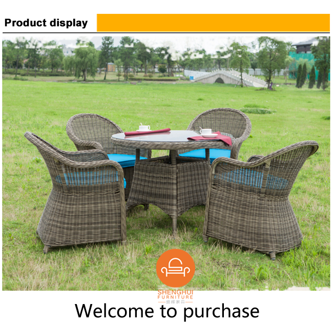 All Weather Garden Benchcraft Rattan Wicker Flat Pack Outdoor Furniture For  Sale