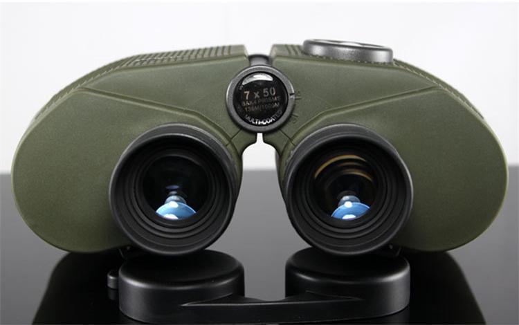 Jaxy 7x50 compact militärische wasserdichte beschlagfrei long range