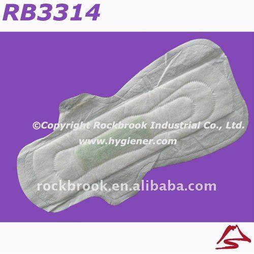 W Anion - RB3314