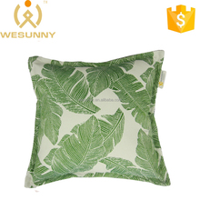 High Quality Olefin Woven Cushion Cover
