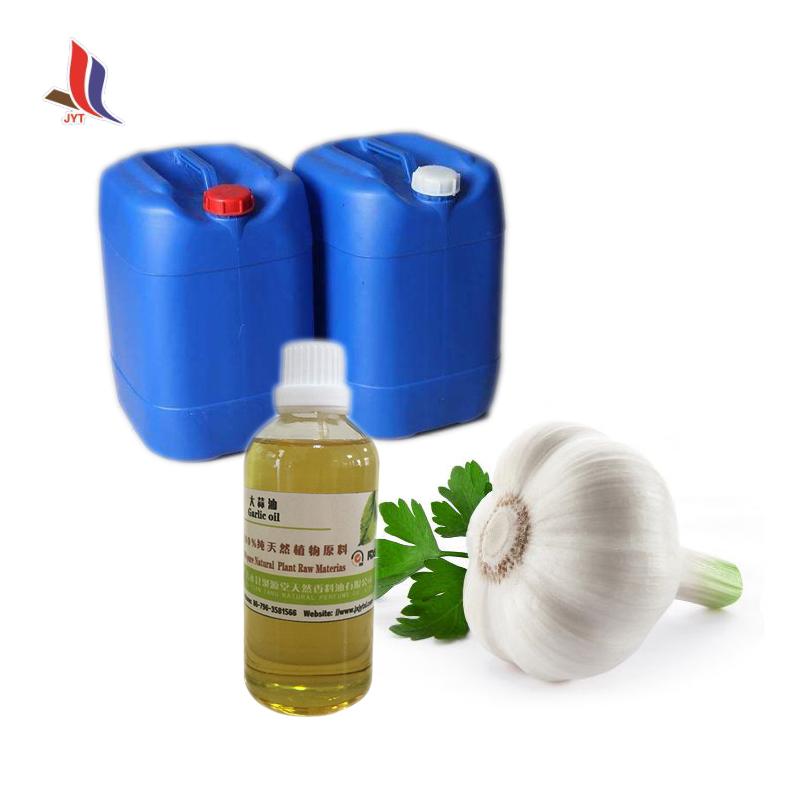 Multifunctionele gebruik knoflook olie uitstekende voor aromatherapie