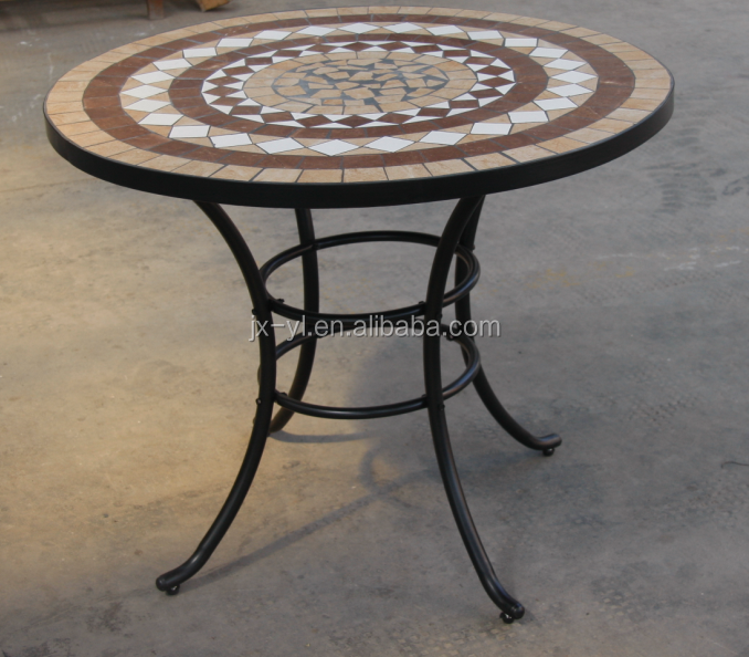 Outdoor Ceramic Bistro Table, Outdoor Ceramic Bistro Table Suppliers And  Manufacturers At Alibaba.com