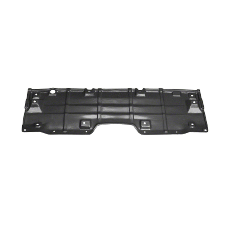 Crash Parts Plus LX1228136 Front Engine Cover for 2010-2015 Lexus RX350, RX450h