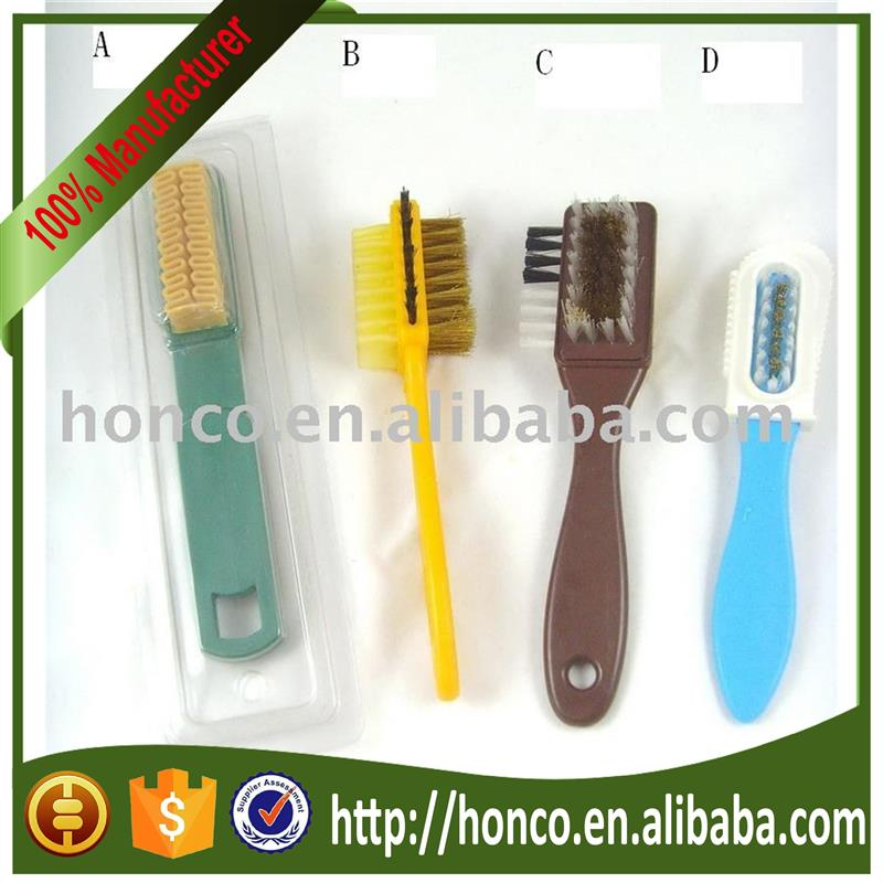 Alibaba cheapest Suede shoe brush