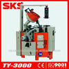 SKS TY-3000 Fully Automatic Shirt Button Making Machine
