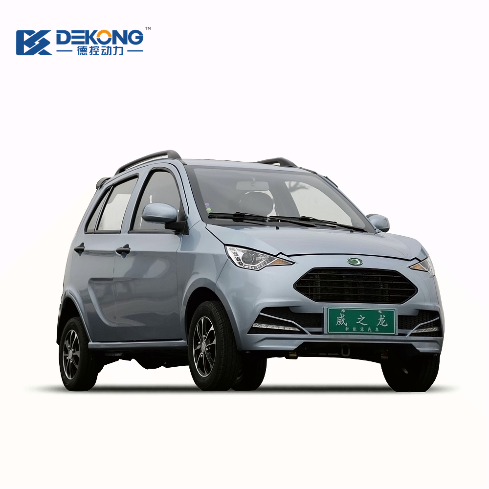 Brand New 4 Seats Best Electric Car Utility Vehicle