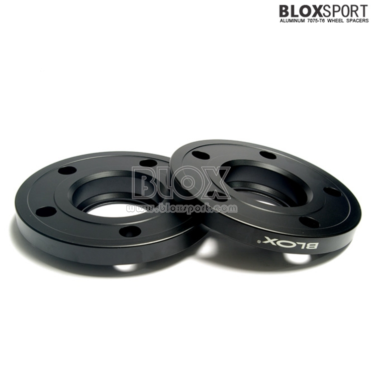 Forged Aliminum Alloy Wheel Adapter for Alfa Romeo Giulietta 5x110