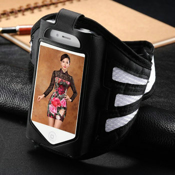 Factory phone case for iphone 4, back case for iphone 4g, arm band case for iphone 4/4s