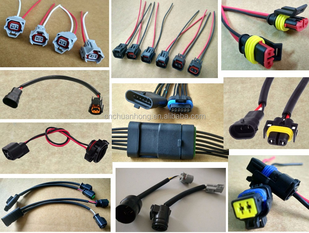 HTB1CTLsMVXXXXX9XFXXq6xXFXXXj door wiring harness 14 pin connectors for toyota buy 14 pin door door wiring harness at aneh.co