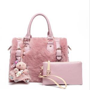 9471f9f03a China Hobo Fur Bag
