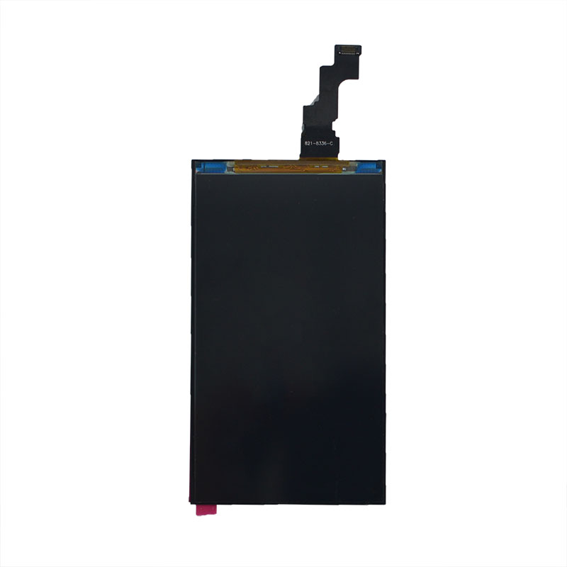 Pantalla lcd para iphone 5, para o iphone a1429 5S display lcd de toque digitador da tela