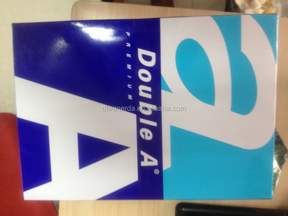 HOT SALE double a a4 copy paper 80gsm 75gsm 70gsm