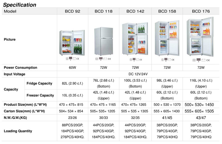 Price Refrigerator Compressor In India Bottom Freezer