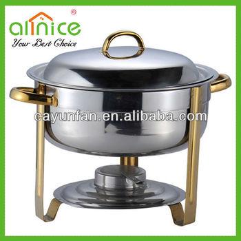 Professional stainless steel restaurant buffet utensils hotel catering  equipment utensils a9095d756