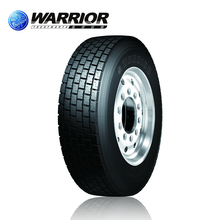 DOUBLE COIN newe 9.00R20 truck tyre factory in china