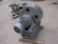 Horizontal High Pressure Boiler Feed Water Multistage Pump