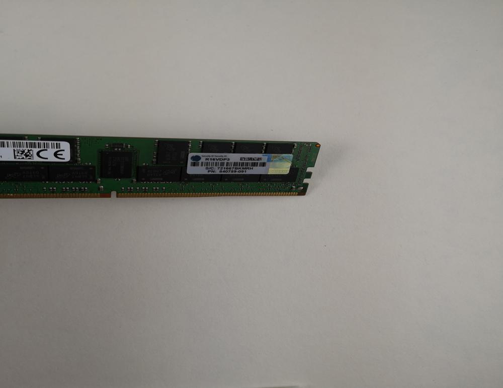8GB Kit PC23200 Reg