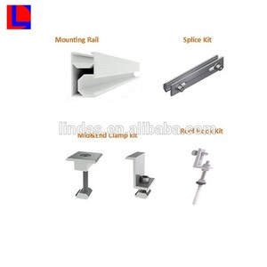 Solar Bracket Pitched Roof Solar Mounting Bracket Solar Panel Mounting Structure