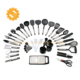 new products 2017 innovative product classic 17-piece kitchen tool and gadget set