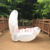 Family event decoration bali sea shell inflatable seashell float