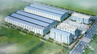 alibaba china construction company steel fabrication power 8 workshop