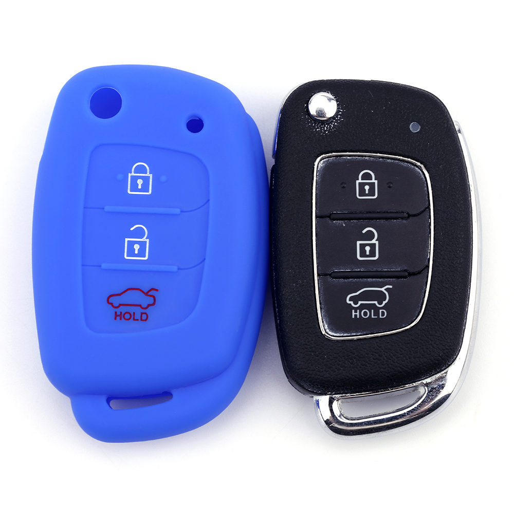 Well Priced with 3 button <strong>key</strong> for car <strong>key</strong> silicone cover <strong>key</strong> bag case