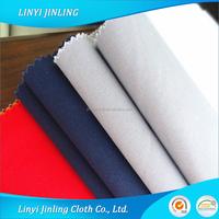 T/C Twill Fabric For Workwear 65/35 21x21 108x58 Uniform Fabric Shandong Supplier
