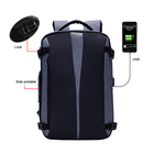Women Men Laptop Back Bag Anti-theft Charging Backpack for Students