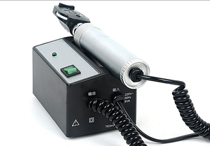 Halogen Lamp Otoscope Portable Ophthalmoscope Supplier Pantoscopic