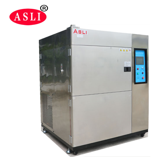 High Temperature Aging Test Oven