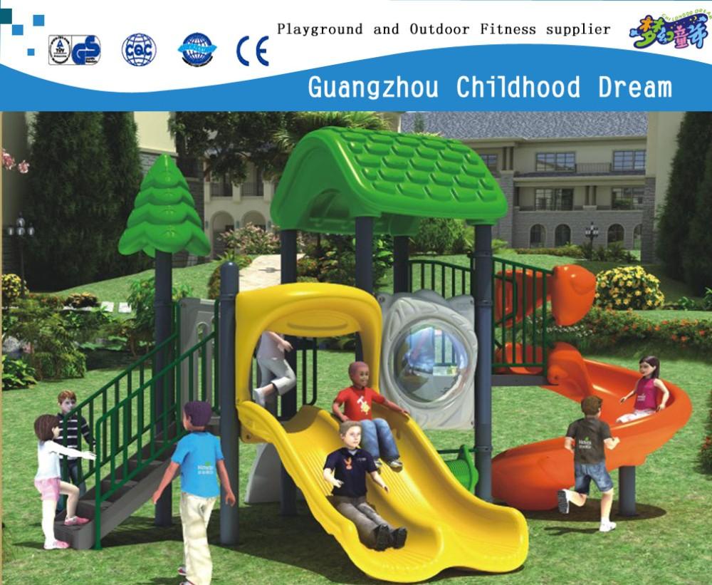 chd 1000 china wholesale old mcdonalds playground children outdoor