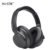 High performance best active noise cancelling headphones with bluetooth connection