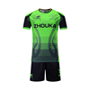 Wholesale china high quality cheap custom sblimated soccer uniform