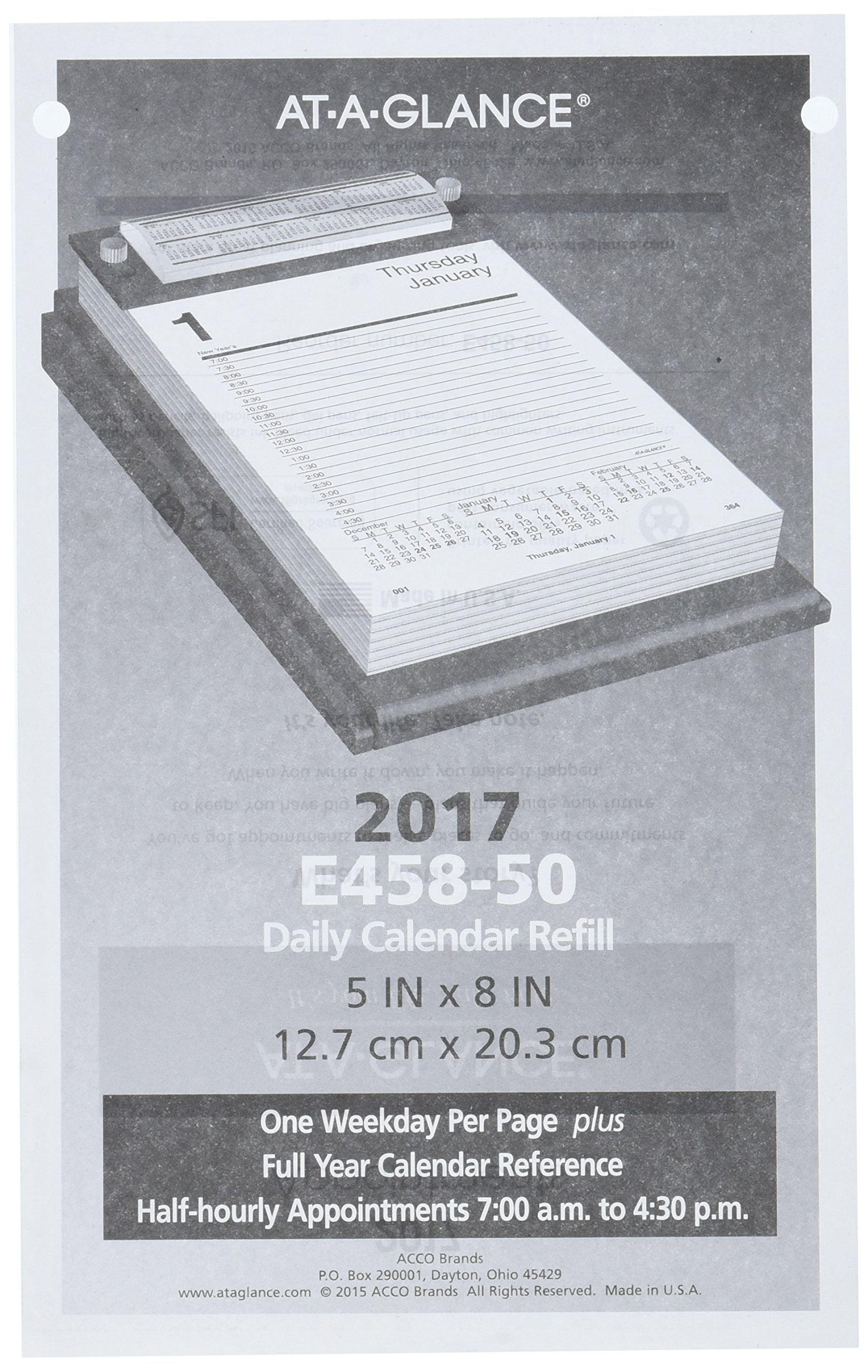 Cheap Daily Calendar Refill, find Daily Calendar Refill deals on ...