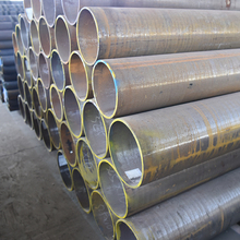 China professional manufacture high pressure 12Cr1MoV seamless alloy steel pipe