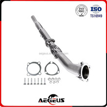 1.8T GTI 99-05 Stainless Steel turbo racing Exhaust Downpipe