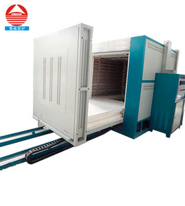 Industrial kiln furnace oven metal aging furnace